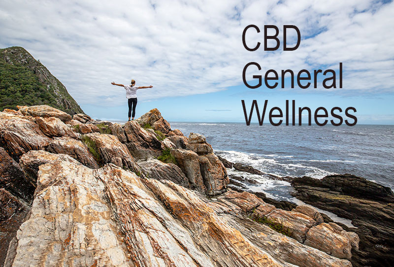 General Wellness Infilife CBD